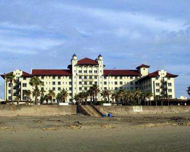 Hotel Spa Galveston Tx